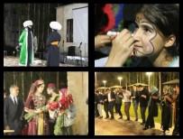 MEHMET ÖZCAN - Bahçesaray'da Ramazan Etkinliği