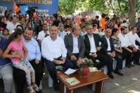 GOLF SAHASI - Bakan Çavuşoğlu Açıklaması 'İslam Ve Türkiye Düşmanlığı Birleşti'