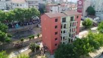 KÖTÜLÜK - Bakan Özhaseki Açıklaması 'Deprem Olunca Kader Diyoruz, Emin Olun Değil'