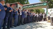 KAYSERİ ŞEKER FABRİKASI - Başkan Akay Açıklaması 'Turhal Şeker Fabrikasını Daha Çok Geliştireceğiz'