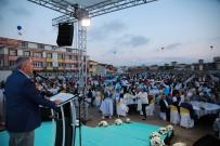 Başkan  Toçoğlu Açıklaması 'Kaynarca'nın Yeni Yatırımları Hayırlı Olsun'