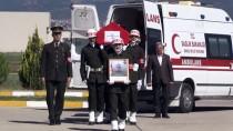 Bingöl'de Şehit Asker İçin Tören