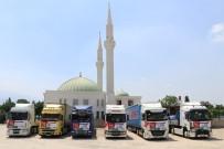 BAKIŞ AÇISI - Bursa'nın Yardımları Çığ Gibi Büyüyor