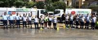 KARBON - Büyükşehir'den 'Mahallemiz Tertemiz' Uygulaması