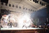 Çan Belediyesi'nden Muhteşem Çocuk Gösterileri