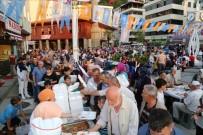 MESUT YILMAZ - Çayeli Belediyesi 4. Geleneksel Halk İftarı'nı Gerçekleştirdi