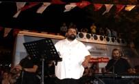 NEMRUT - CHP Karargah Açılışını Sanatçı Mustafa Özaslan Konseri İle Yaptı