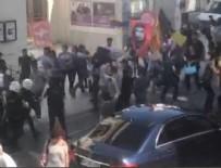 PROVOKASYON - CHP'nin Kadıköy provokasyonu böyle deşifre edildi