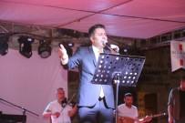 ABDURRAHMAN ÖNÜL - Cizre Belediyesinin Ramazan Etkinliği Yoğun İlgi Gördü