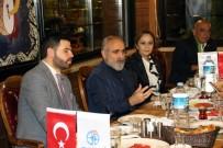 NURETTIN ÖZDEBIR - Cumhurbaşkanı Başdanışmanı Topçu Ankaralı Sanayicilerle Sahurda Bir Araya Geldi