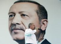CUMHURBAŞKANLIĞI SENFONİ ORKESTRASI - Cumhurbaşkanı Erdoğan Açıklaması 'Ankara'ya Diğer Şehirlerimizden Daha Farklı Bir Millet Bahçesi Kazandırıyoruz'