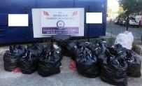SPOR AYAKKABI - Diyarbakır'da 3 Bin 814 Gümrük Kaçağı Ayakkabı Ele Geçirildi