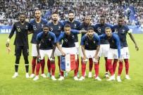 EDEN HAZARD - Dünya Kupası'nın En Değerlisi Fransa