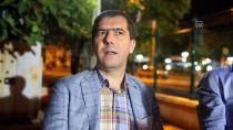 POLİS MERKEZİ - Edirne Emniyet Müdürü Kurt Personeliyle Sahur Yaptı