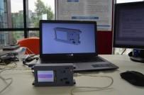TERMAL KAMERA - El Tipi Termal Kamera Projesi İle Yangın Önceden Fark Edilebilecek