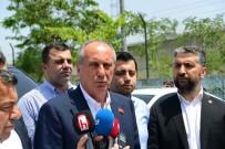 İNFAZ KORUMA - 'Enis Berberoğlu Tutuklu Değil Rehinedir'