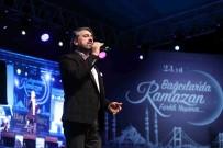 METRO İSTASYONU - Eşref Ziya Terzi Konseri Bağcılarlılar'ı Mest Etti
