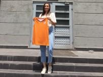 ECZACıBAŞı - Galatasaray Hande Baladın'ı kiraladı