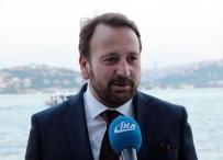 KONSEPT - Hakan Yılmaz Açıklaması 'Riva'da Satışlar Taahhüt Ettiğimiz Bedeli Geçerse Galatasaray'a Ekstra Para Verilecek'