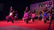 ATATÜRK KÜLTÜR MERKEZI - Hakkari'de 'Kültürlerin Dansı İle Reng-İ Hakkari 2' Etkinliği