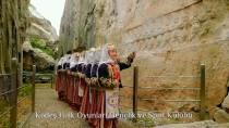 Hititlerin Başkenti Hattuşa'ya 'Miço'lu Tanıtım