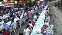 'Hoşgörü Sofrası' Müslüman Ve Hristiyan Vatandaşları Buluşturdu