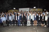 ALP ARSLAN - HSK Üyesi Alp Arslan Açıklaması '2014'Te HSYK Seçimlerinde FETÖ Yenilgiye Uğratıldı'
