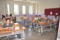 YABANCı DIL - İmam Hatip Okullarına İlgi Giderek Artıyor