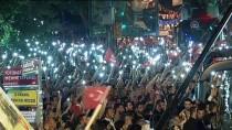 EMEKLİ MAAŞI - İnce, Kadıköy'de Vatandaşlara Hitap Etti