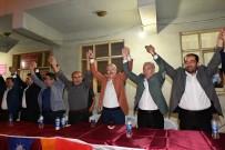 AHMET ÖZEN - Kafaoğlu'na Durabeyler'de Coşkulu Karşılama