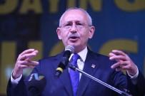 ÇETIN OSMAN BUDAK - Kılıçdaroğlu Vatandaşlarla İftarda Buluştu