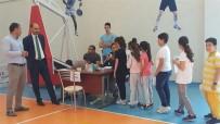 Kırıkkale'de 2 Bin 500 Öğrenciye Yetenek Taraması Yapıldı