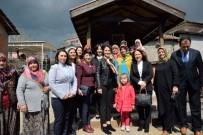 KADIN SAĞLIĞI - Kocaeli'de 113 Bin 404 Kadına Sağlık Eğitimi