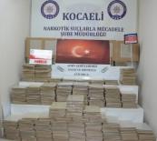 KOCAELİ VALİSİ - Kocaeli'de 5 Ayda Uyuşturucudan 286 Kişi Tutuklandı