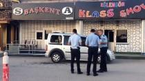 SADIK AHMET - Konya'da Silahlı Kavga Açıklaması 1 Ölü, 1 Yaralı