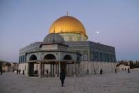 9 ARALıK - Kudüs'te Osmanlı Askerinin Nöbeti Devralındı