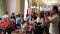 BUDAPEŞTE - Macaristan'da Türk Ve Japon Çayları Tanıtıldı