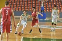 MAMAK BELEDIYESI - Mamak'tan 1 Sezonda 2 Şampiyonluk