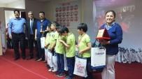 ÖDÜL TÖRENİ - Matematik Olimpiyatlarında Ödül Töreni