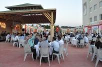 AY YıLDıZ - MHP'liler Nizip'te  İftar Yemeğinde Buluştu
