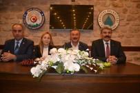 MHP Milletvekili Adayı Esin Kara; 'Esnaf Ve Çiftçinin Vergi Ve Prim Yükü Hafifletilecek'