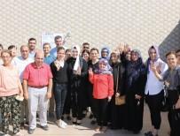 BAŞÖRTÜSÜ - Milletvekili Çelik Açıklaması 'Tam Gün Eğitime Geçmeyi Hedefliyoruz'