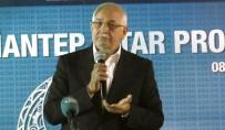 HASAN ALI CESUR - Milletvekili Erdoğan 15 Temmuz Sonrasındaki İşgal Planını Anlattı