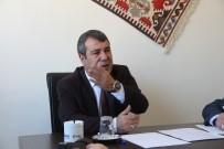 MUSTAFA YILDIZDOĞAN - Mut, Karacaoğlan Kayısı Kültür Ve Sanat Festivali'ne Hazır