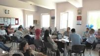 MÜZAKERE - Öğretmenlere Mesleki Çalışma Semineri