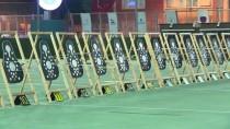 ALI YıLDıZ - Okçular Vakfı Sahur Kupası