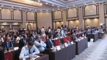 EKOLOJIK - Özbekistan'da 'Aral Gölü' Konferansı
