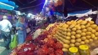 Patates Ve Soğan Fiyatları Fırladı
