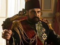 HANEDAN - Payitaht Abdülhamid dizisi sezon finalinde aksiyon arttı!