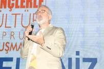 KÜLTÜR SANAT - Payitaht Abdülhamid Dizisinin Tahsin Paşası Eskişehirli'lerle Buluştu